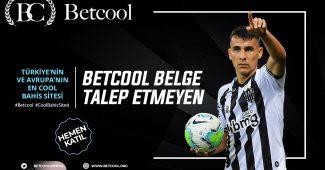 Betcool Belge Talep