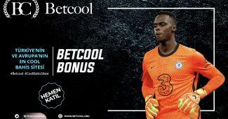 Betcool Bonus
