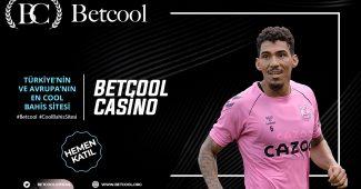 Betcool Casino
