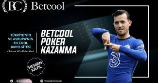 Betcool Poker Kazanma