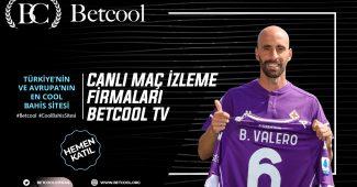 Canlı Maç İzleme Firmaları- Betcool TV