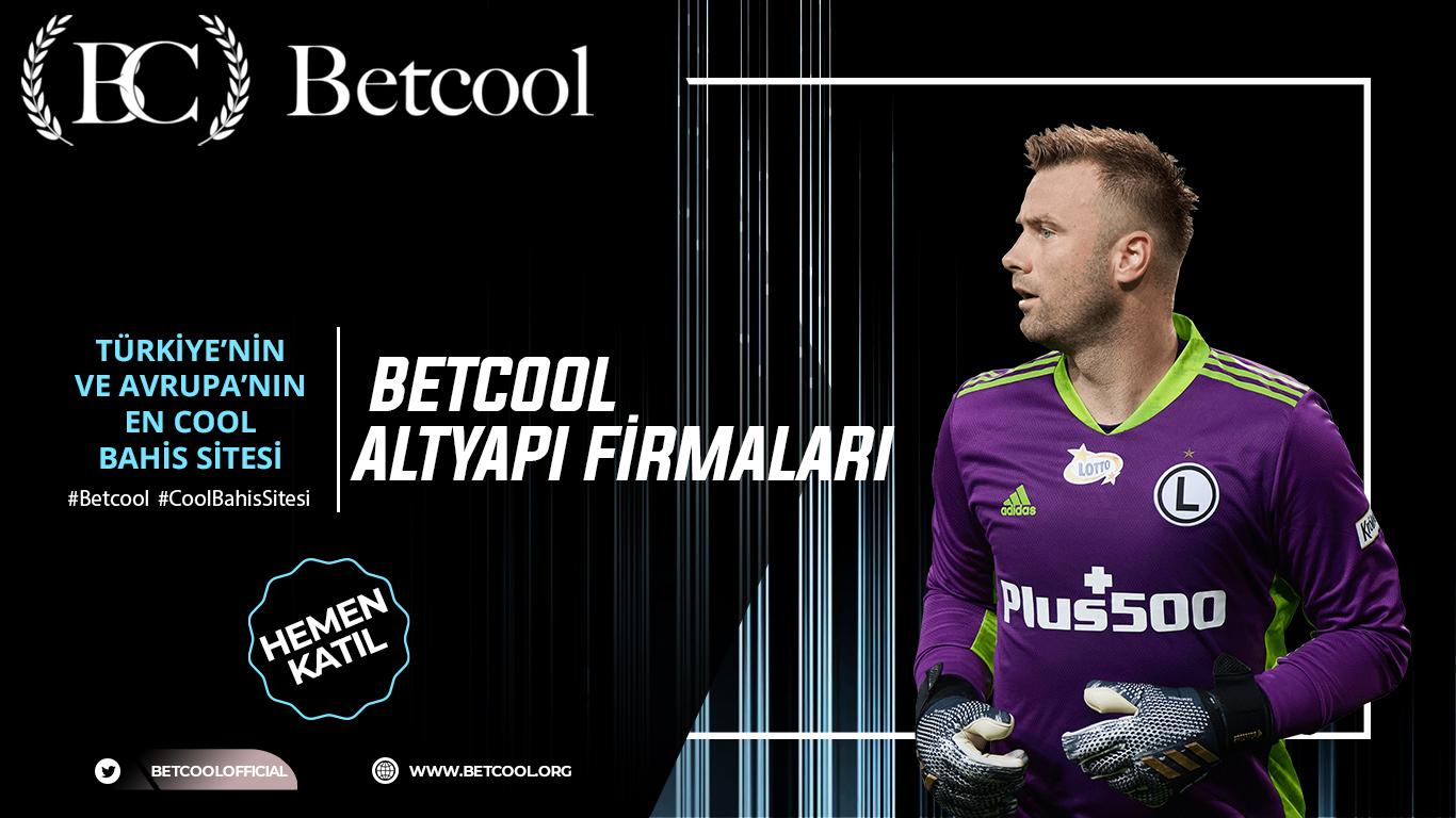 Betcool Altyapı Firmaları