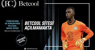 Betcool Sitesi Açılmamakta