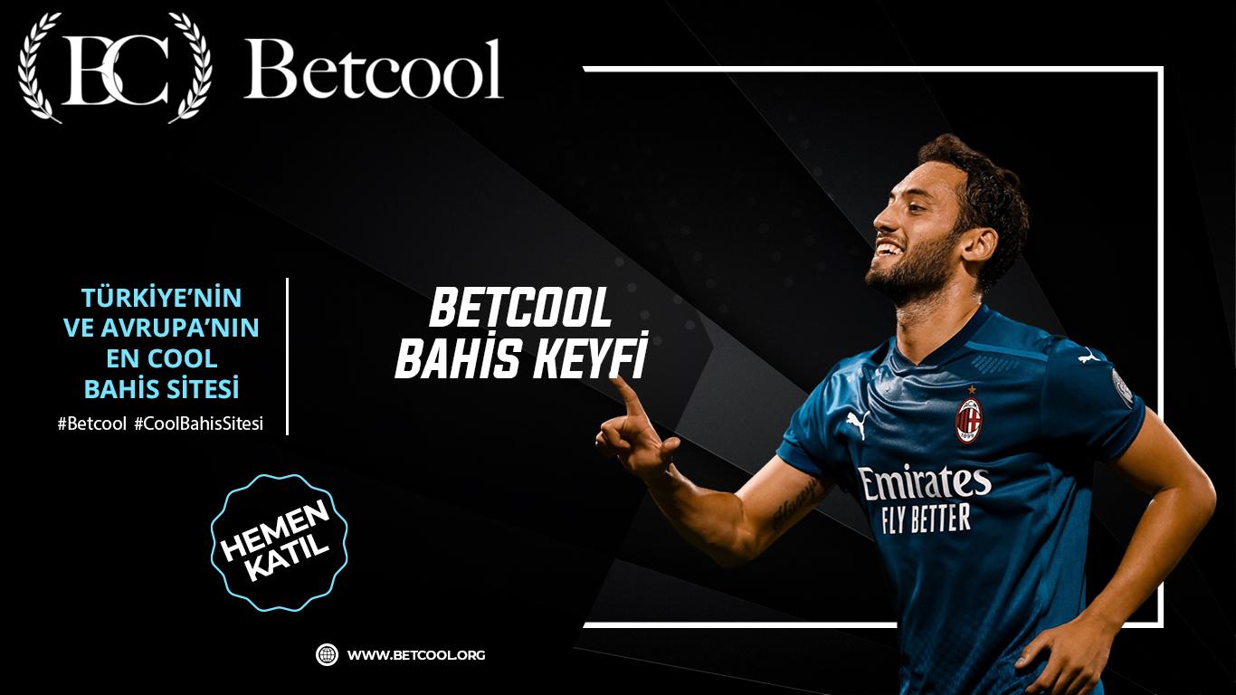 Betcool bahis keyfi
