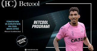 Betcool programı